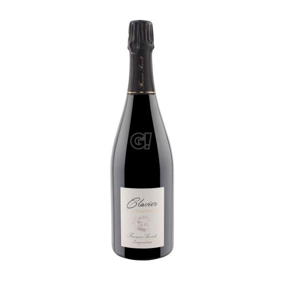 Champagne Brut Cuvèe Clavier