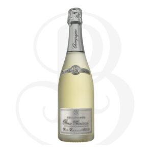 Champagne Pierre Bertrand Cuvée Emmanuel Soullié