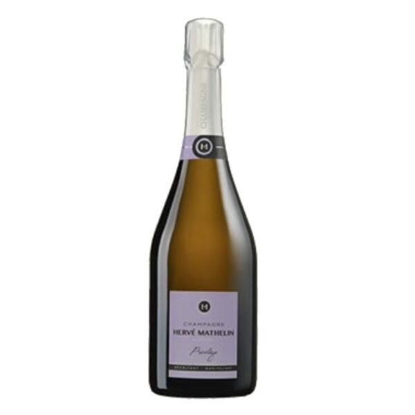 Cuvée Privilège herve mathelin champagne