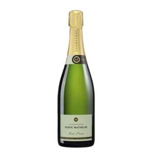 Hervé Mathélin Cuvée Premiere champagne