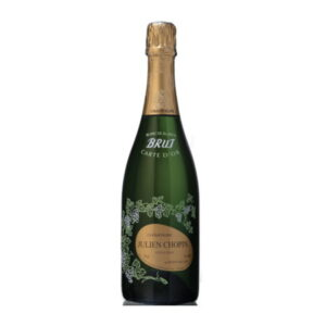 Julien Chopin Carte d'Or Brut