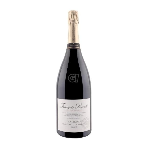 La Loge Sillery – Grand Cru Champagne