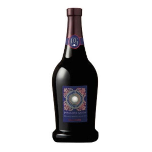 Vino rosso del Garda