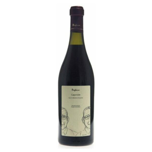 vino rosso puglia cacc e mitte