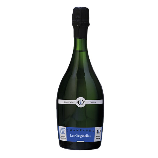 chopin Millesimo 2008 champagne cote de blancs