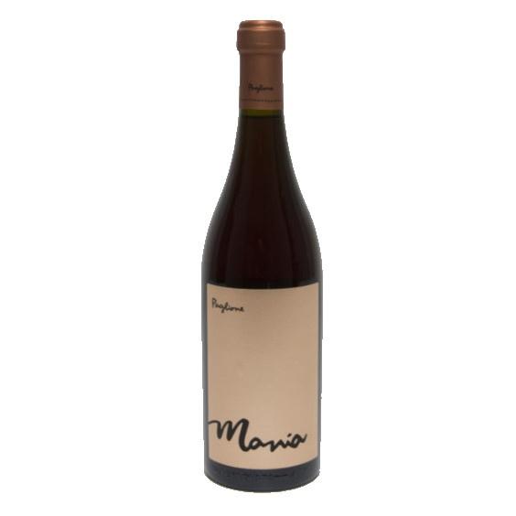 Mania, vino rosato pugliese