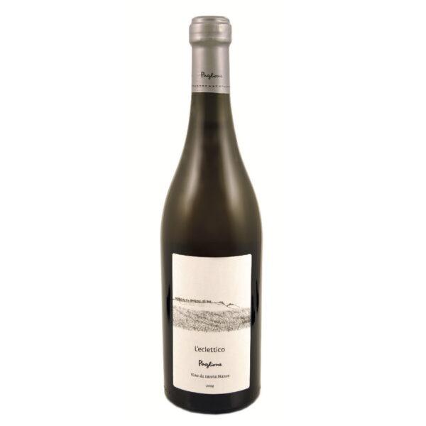 orange wine dalla Puglia l'Eclettico
